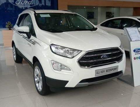 Bán ô tô Ford EcoSport năm sản xuất 2019, màu trắng