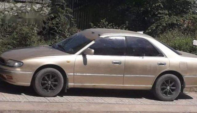 Cần bán lại xe Nissan Bluebird đời 1992, nhập khẩu số tự động, 99tr