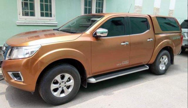 Cần bán xe Nissan Navara EL sản xuất năm 2016