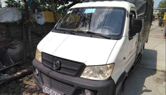 Bán ô tô SYM T880 đời 2011, màu trắng, nhập khẩu, giá chỉ 85 triệu