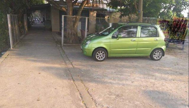 Cần bán gấp Daewoo Matiz 2007