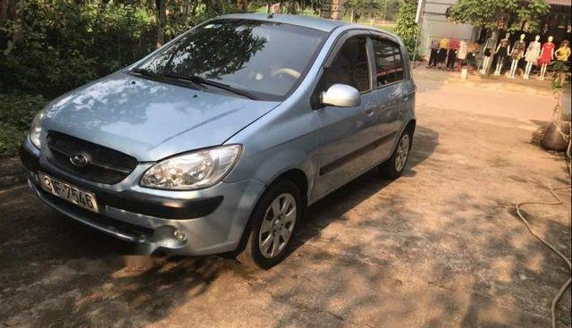 Bán Hyundai Getz năm sản xuất 2010, giá chỉ 190 triệu