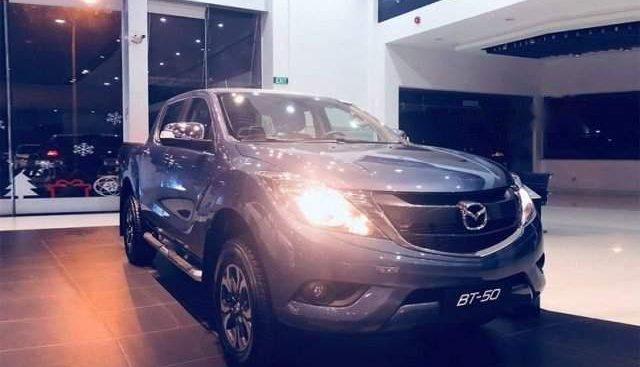 Cần bán Mazda BT 50 sản xuất năm 2018, nhập khẩu