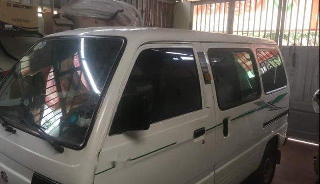 Cần bán gấp Suzuki Super Carry Van đời 2001, màu trắng, 85 triệu