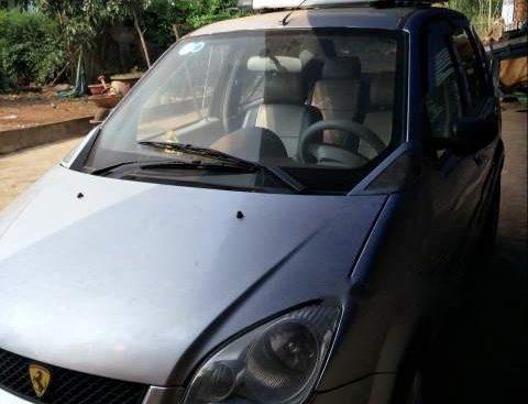Bán xe Vinaxuki Hafei đời 2008, màu bạc, giá 75tr