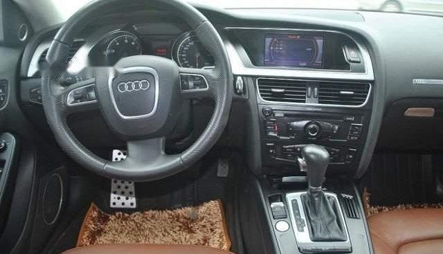 Bán ô tô Audi A5 Sportback sản xuất 2013, màu trắng