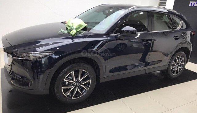 Bán Mazda New CX5 2.5 2WD ưu đãi tốt nhất tại Hà Nội - Hỗ trợ trả góp - Giao xe ngay - Hotline: 0973560137