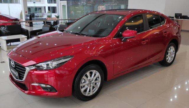 Mazda 3 - ưu đãi cực khủng - liên hệ ngay 0938902122