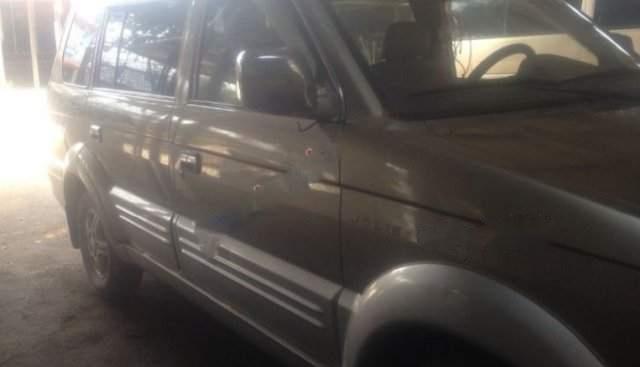 Cần bán Mitsubishi Jolie SS năm 2003 giá cạnh tranh
