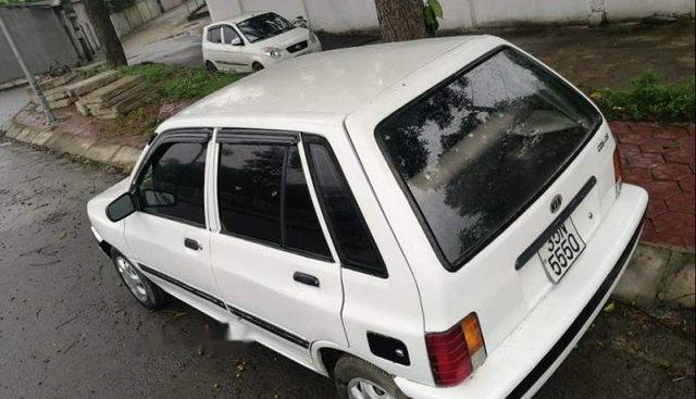 Bán Kia CD5 đời 2002, màu trắng, xe nhập, giá 38tr