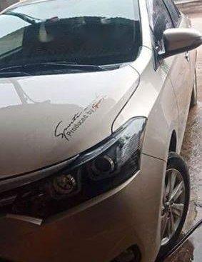 Bán lại xe Toyota Vios E1.5 AT 2016, chính chủ