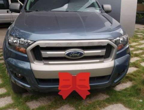Cần bán gấp Ford Ranger XLS MT sản xuất 2016, nhập khẩu nguyên chiếc số sàn
