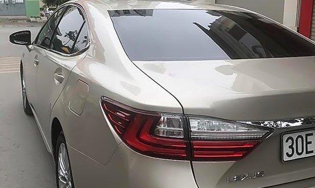 Bán xe Lexus ES đời 2018, nhập khẩu nguyên chiếc chính chủ
