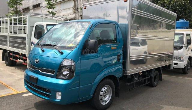 Bán xe Kia K200 (990kg- 1,49 tấn- 2,49 tấn) Bình Dương, hỗ trợ trả góp, LH 0938 906 244 ngay để được giá tốt nhất