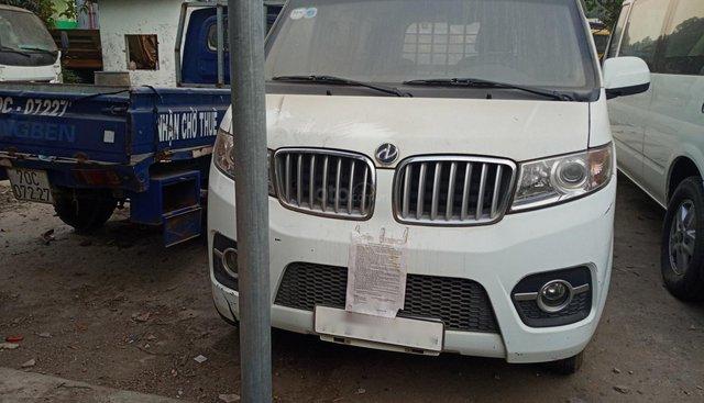 Bán ô tô Dongben X30 sản xuất 2016, màu trắng, giá chỉ 140 triệu