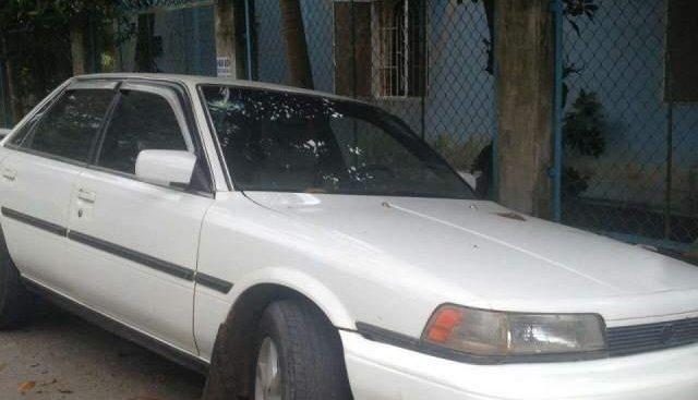 Bán Toyota Camry năm 1993, màu trắng, 33 triệu