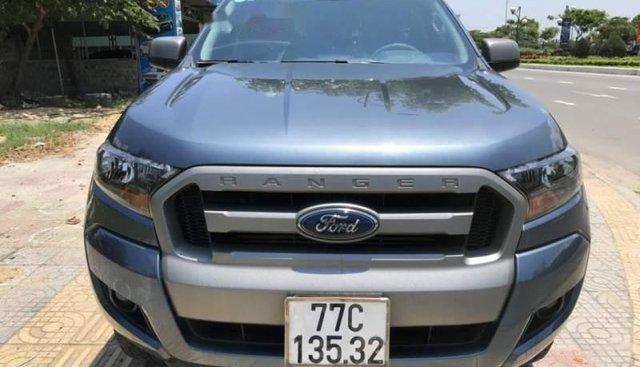 Bán xe Ford Ranger XLS năm 2016, nhập khẩu nguyên chiếc