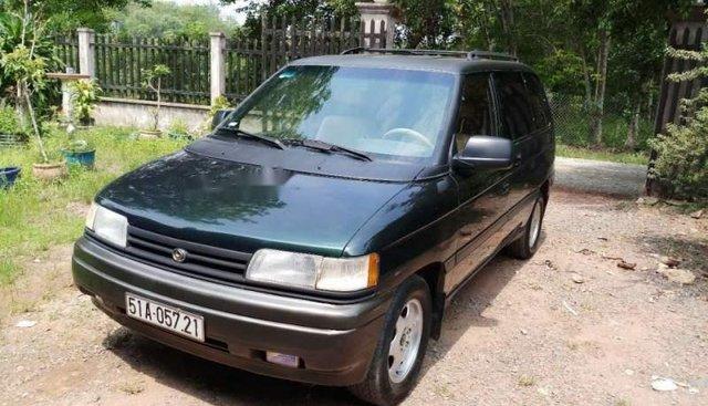 Cần bán Mazda MPV năm sản xuất 1993 số tự động