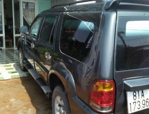 Cần bán Mekong Pronto đời 2008, màu xám