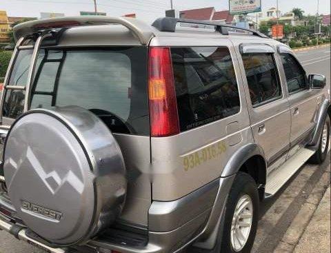 Bán gấp Ford Everest sản xuất năm 2007, màu hồng phấn, chính chủ