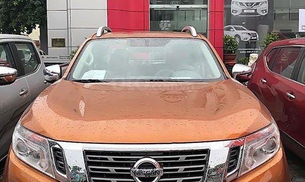 Cần bán Nissan Navara VL đời 2019, nhập khẩu, giá tốt