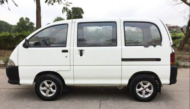 Cần bán Daihatsu Citivan sản xuất 2003, màu trắng
