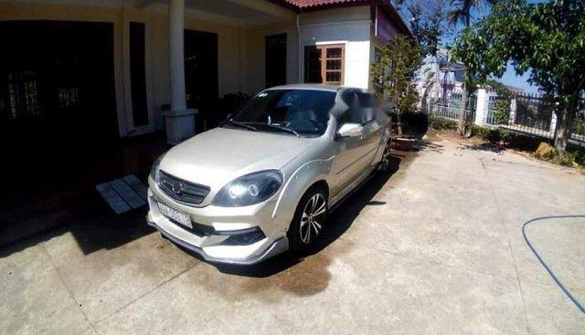 Cần bán lại xe Lifan 520 2008, màu bạc xe gia đình