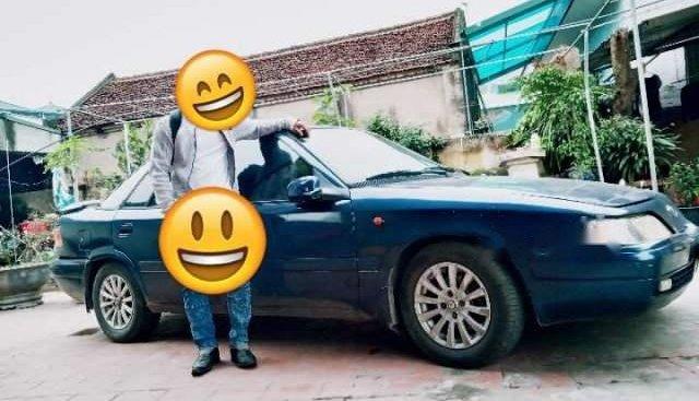 Bán xe Daewoo Espero đời 1996, xe nhập giá cạnh tranh