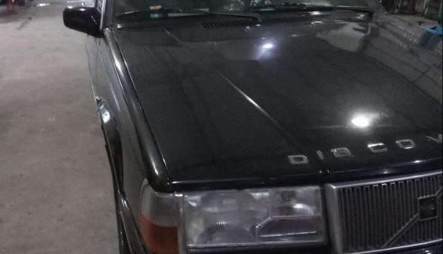 Bán Volvo 940 đời 1994, xe nhập, giá 115tr