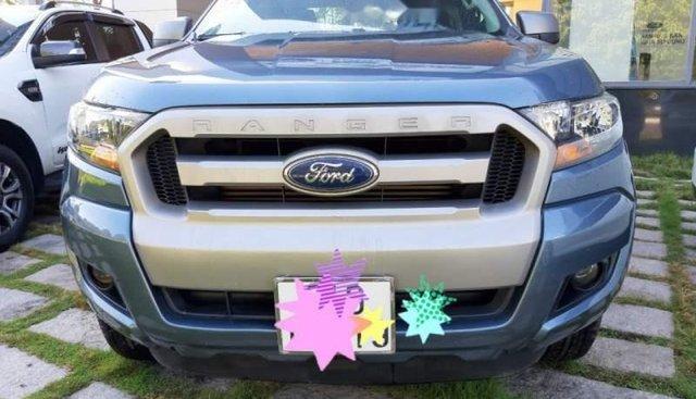 Bán Ford Ranger đời 2016, nhập khẩu giá cạnh tranh