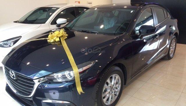 Mazda Hà Đông bán xe Mazda 3 Hatchback giá sập sàn. LH: 0944601785 để nhận thêm ưu đãi