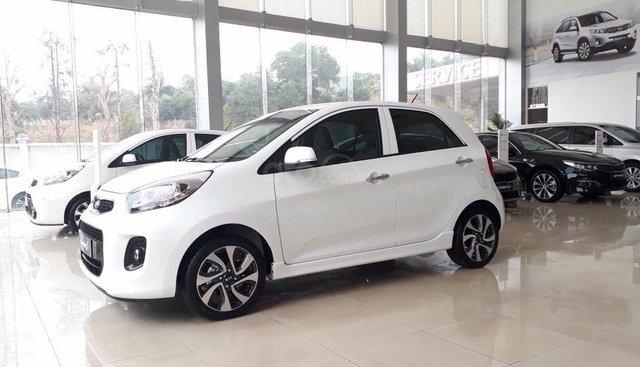 Kia Quảng Ninh - Bán Kia Morning 2019, chỉ từ 105trđ nhận xe ngay
