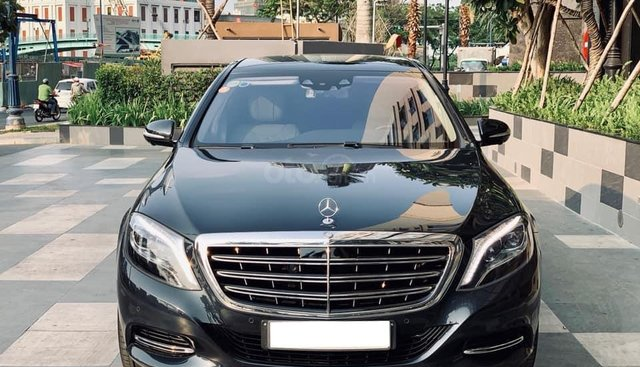 Bán xe Mercedes S400 Maybach sản xuất 2015
