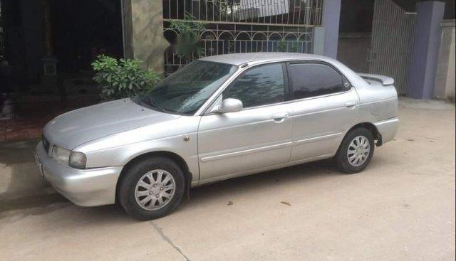 Bán Suzuki Balenno đời 1996, màu bạc, nhập khẩu, giá tốt