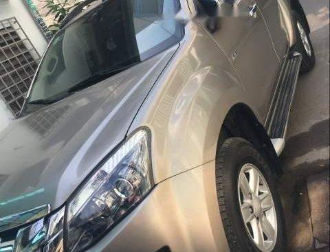 Bán xe Isuzu Dmax số sàn máy dầu, ít hao nhiên liệu, xe chạy ngon, nhập Thái 2015