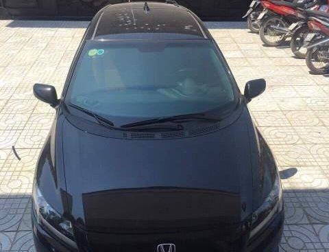 Bán Honda CRZ, ĐK chính chủ 2015