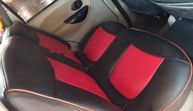 Bán Chery QQ3 sản xuất 2009, màu bạc, nhập khẩu xe gia đình, 45 triệu