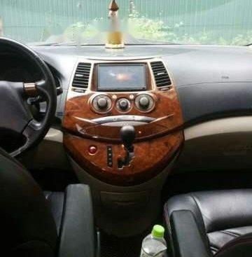 Bán Mitsubishi Grandis đời 2008, nhập khẩu nguyên chiếc xe gia đình
