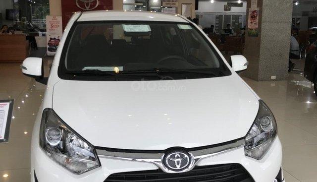 Toyota Vinh - Nghệ An - Hotline: 0904.72.52.66 - Bán xe Wigo giá tốt nhất Nghệ An