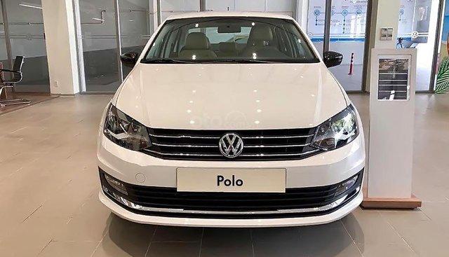 Bán Volkswagen Polo Sedan, 4 chỗ ngồi