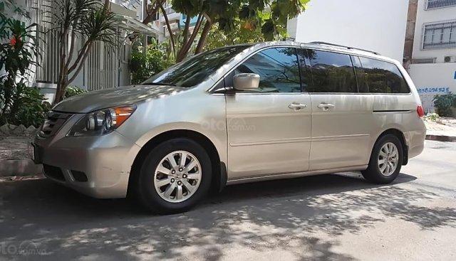 Bán Honda Odyssey sản xuất nam 2007, đăng ký năm 2008