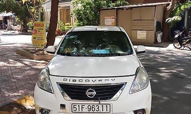Cần bán xe Nissan Sunny sản xuất 2015, đã chạy 90.000km