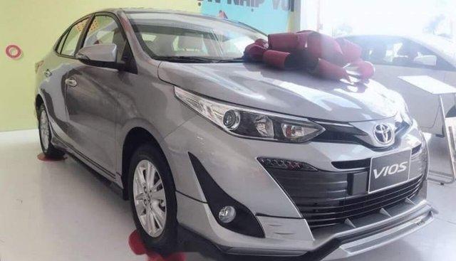 Bán Toyota Vios G 2019 bảng full, hộp số tự động CVT