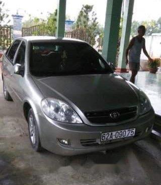 Bán ô tô Toyota Camry năm sản xuất 2008, màu bạc, nhập khẩu