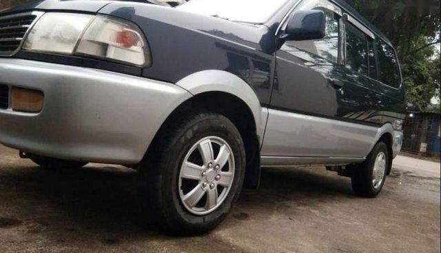 Bán Toyota Zace đời 2002, nhập khẩu