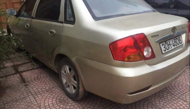 Cần bán lại xe Lifan 520 đời 2008, nhập khẩu, giá tốt
