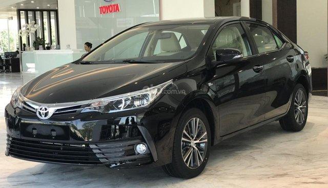 """"""" Siêu hot """" ☎️ 0901.77.4586 Toyota Mỹ Đình - Corolla Altis 1.8L  KM lớn, trả trước 200 triệu, hỗ trợ lãi suất 0.65%"""