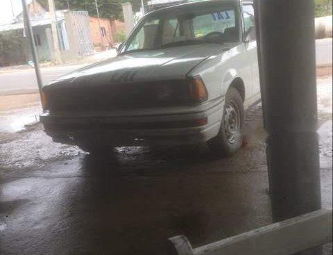 Cần bán gấp Toyota Camry 1986, màu trắng, giá 25tr