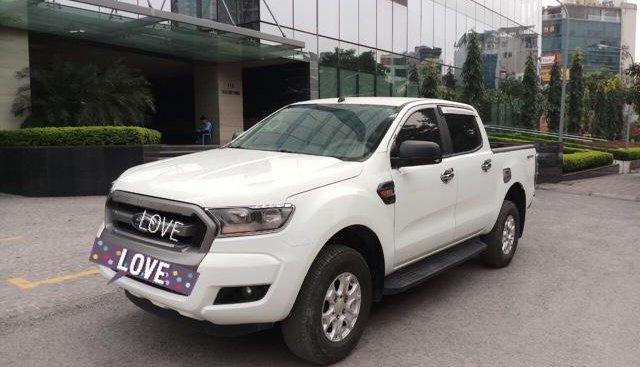 Ô Tô Thủ Đô bán xe Ford Ranger XLS 2.2AT 2016, màu trắng 569 triệu
