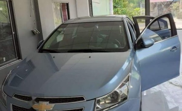 Bán Chevrolet Lacetti đời 2010, xe nhập, số tự động